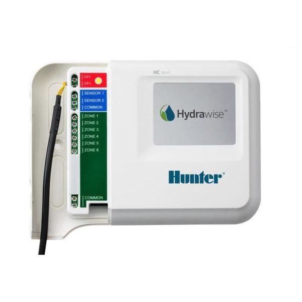 Hunter HC 601ie