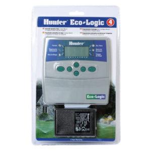 Eco LOgic Hunter